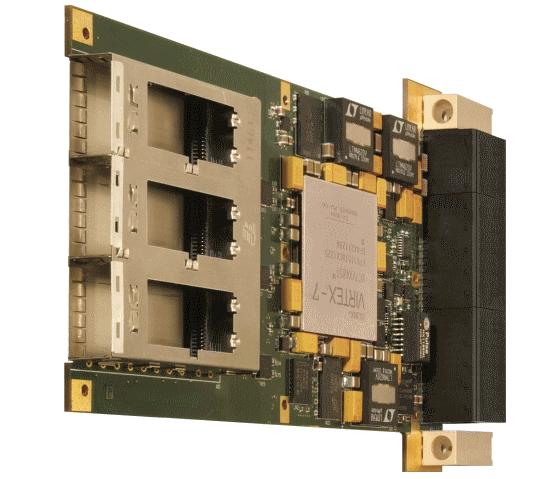 AV109光纤接口采集卡