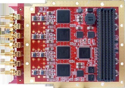 QT7150系列板卡