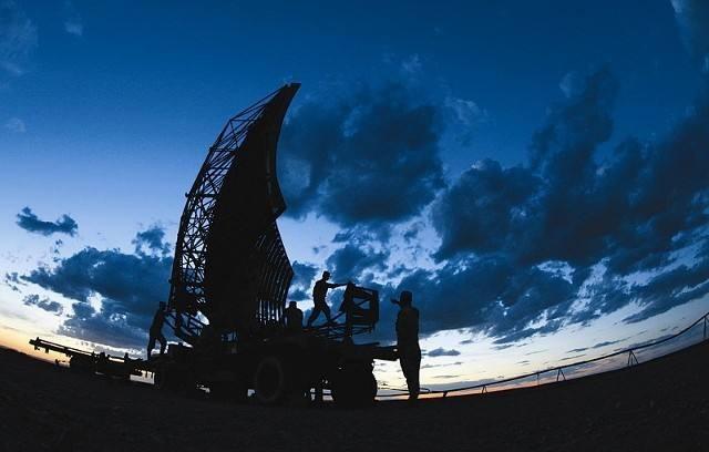高速数据采集卡在雷达对抗中的应用