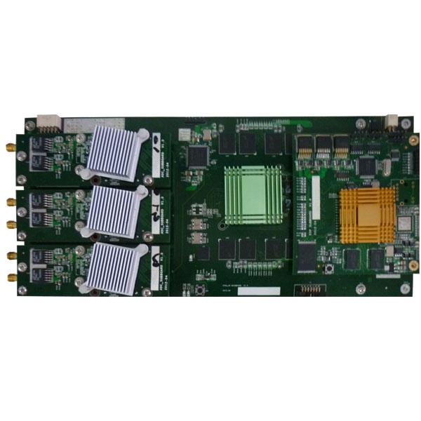 串口类高速采集硬件设计