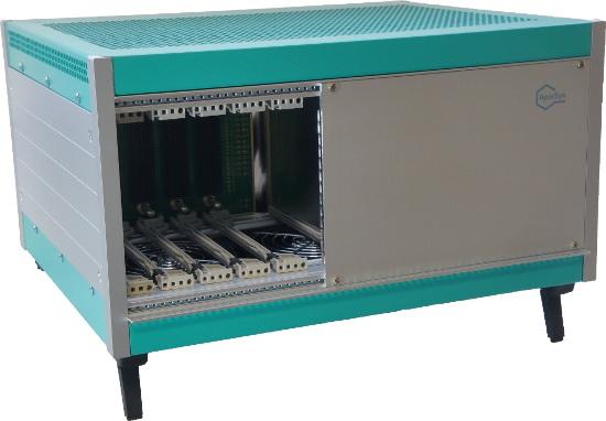 AC102—VPX 机箱