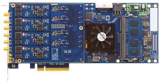 PCIe高速数据采集卡M4i.44xx