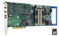 8bit高速数据采集卡M2i.20xx系列