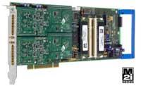 PCI AD板卡M2i.46xx