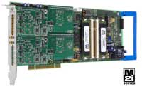 PCI AD板卡M2i.47xx