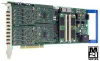PCI AD板卡M2i.4911,m2i.4912,m2i.4931,m2i.4932,m2i.4960,m2i.4961,m2i.4963,m2i.4964