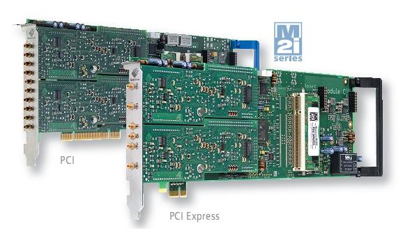 PCI DA板卡M2i.61xx