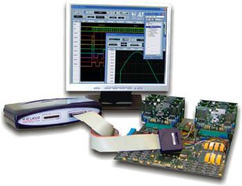 AT-LA500 逻辑分析仪