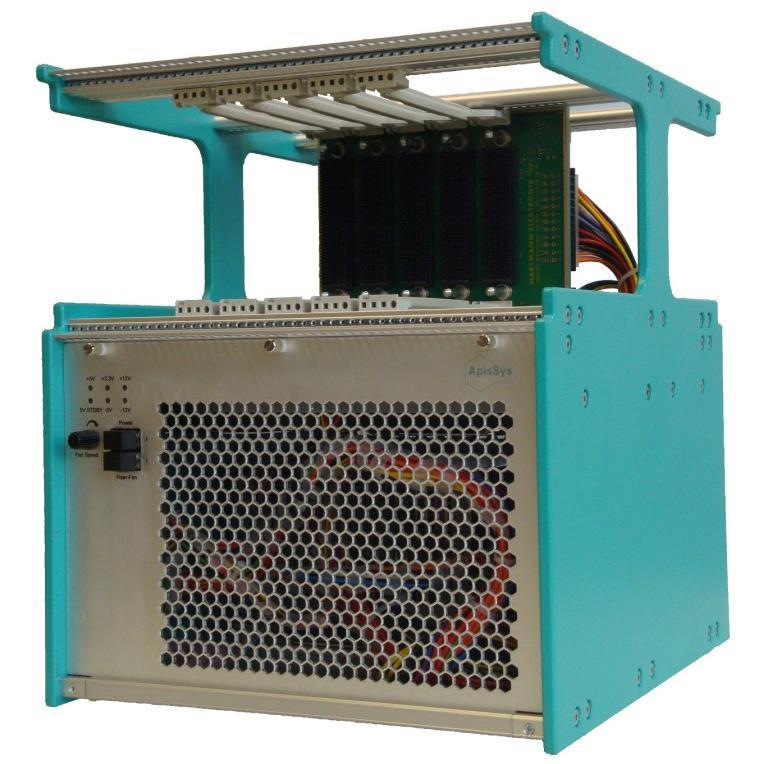 AC101—VPX调试平台