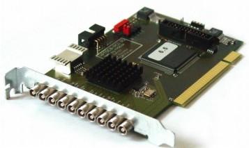 HPTDC8-PCI时间数字转换卡