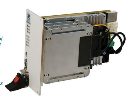 基于PXIe总线的高速采集存储与回放平台