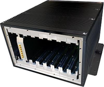 QT3156 3U 导冷VPX机箱