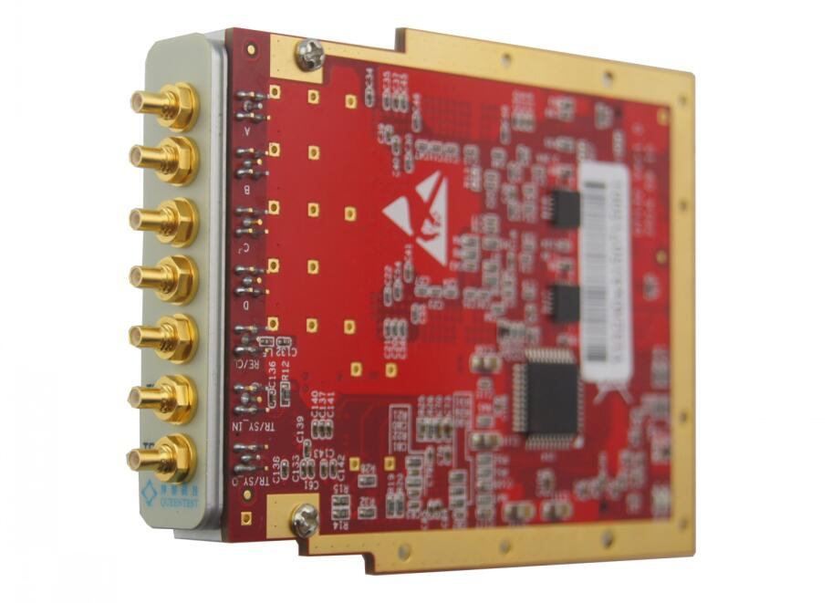 QT7130 FMC标准子卡