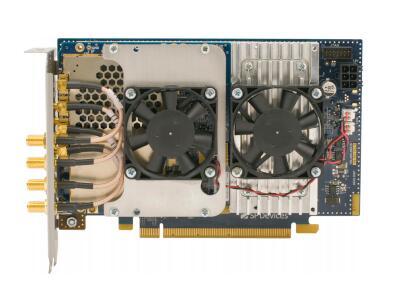 ADQ1600高精度中频信号采集卡