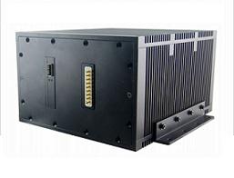 QT-C2000 VPX高速采集记录仪