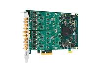 模拟数据采集卡--M2p.59xx-x4