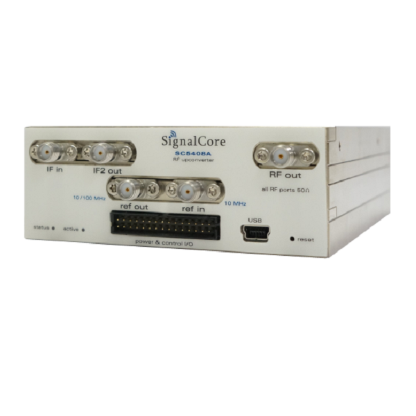 SC5407A SC5408A丨6 GHz射频上变频器