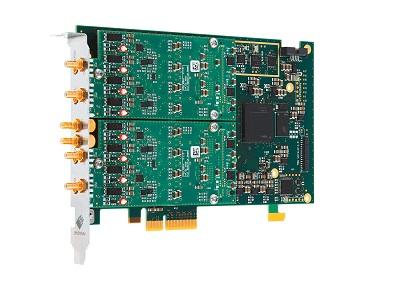 M2p.65xx--spectrum新一代16bit任意波形发生器