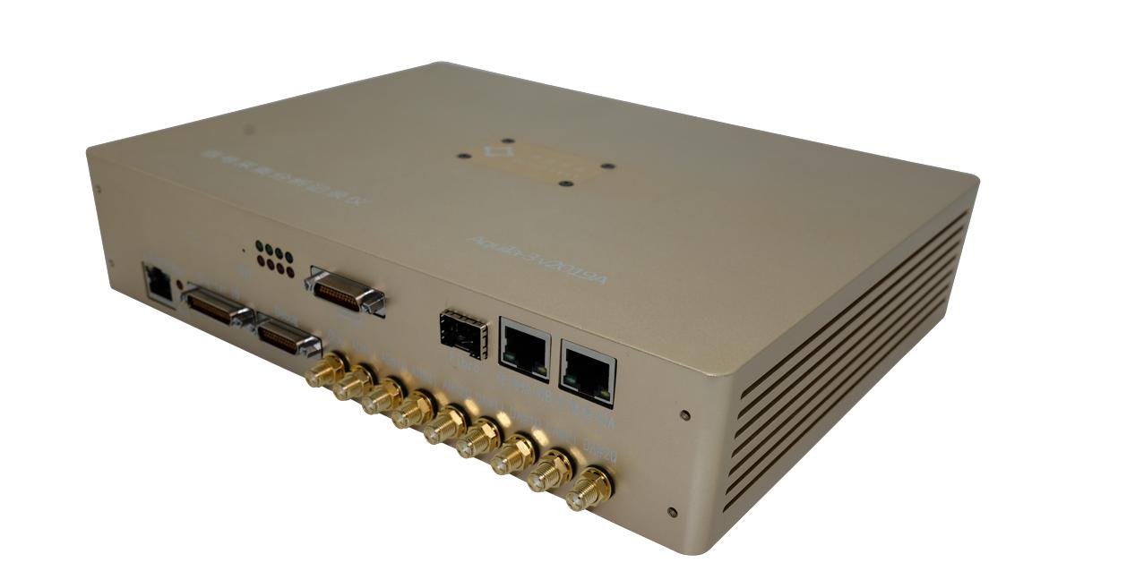 数据采集记录回放仪--QTC4050