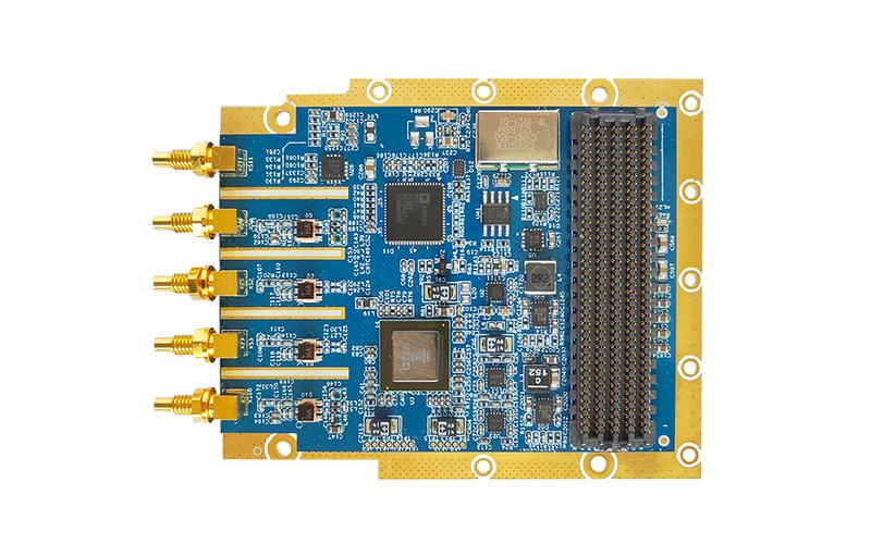 QT7536RF—基于AD9371 FMC射频收发子卡