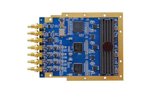 QT7140 FMC AD子卡