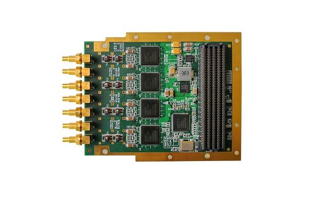 QT7150 FMC AD 子卡——250MS/s