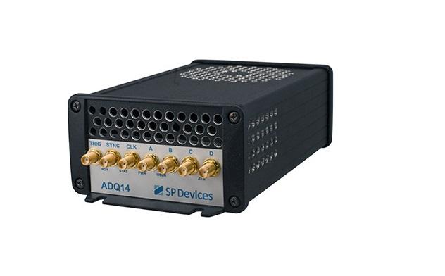 ADQ14 14bit多通道USB数字化仪