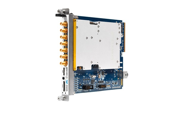 ADQ1414bit多通道MTCA数字化仪