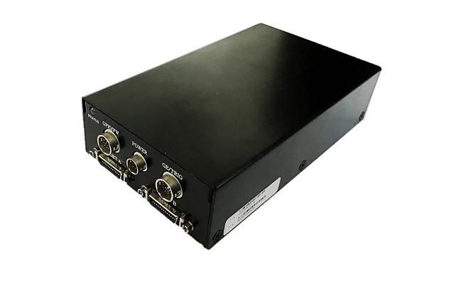 QTC2000 高速图像采集记录仪